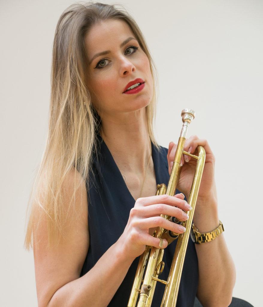 Marina Šlogar